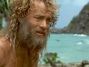 Cast Away Tom Hanks pic1