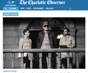 charlotte observer