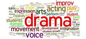 drama-wordle