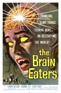 the-brain-eaters_vintage-science-fiction-movie-poster