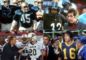 best-football-movies