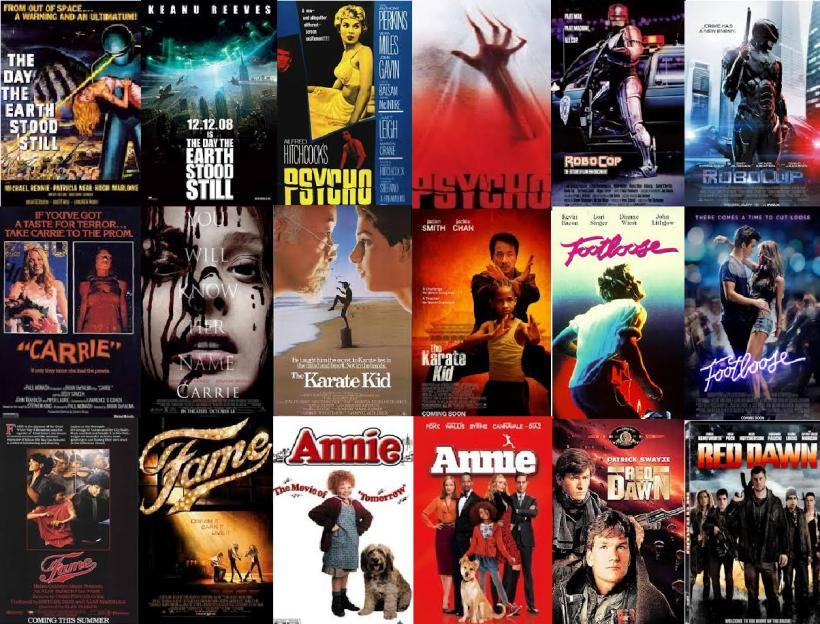 film-remakes